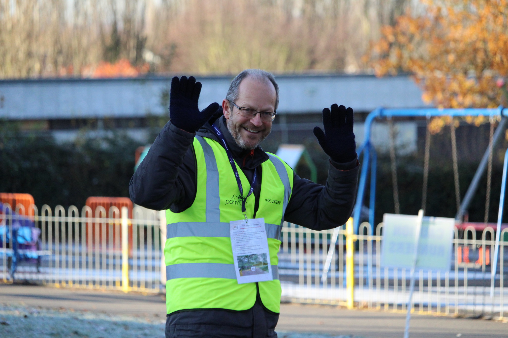 57bb3ad7f28 But the cold weather is not all doom and gloom as 56 of you hit new  personal bests including our first finisher Crispian Bloomfield