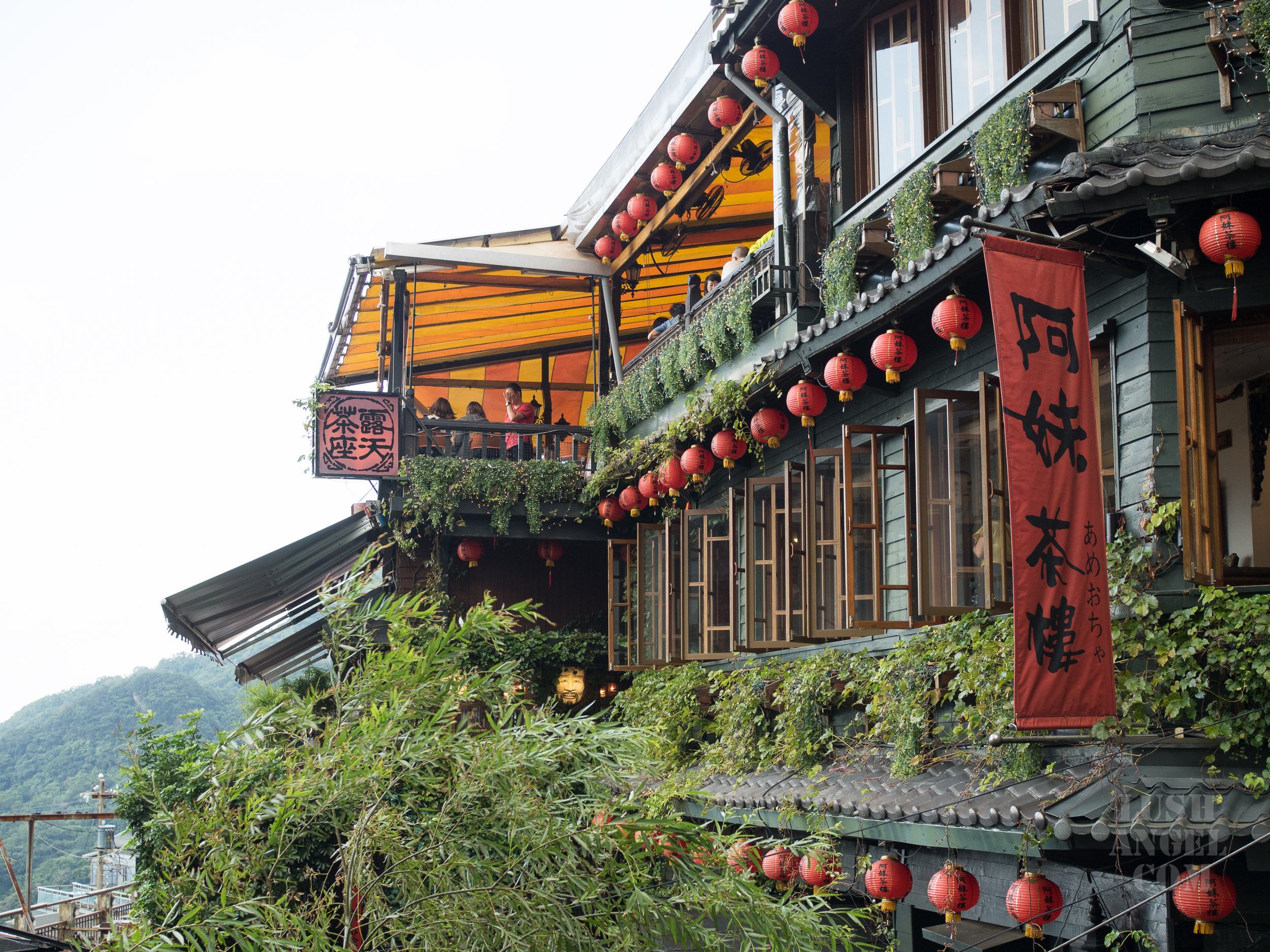 jiufen-tea-house