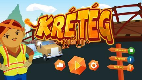 Game Kreteg