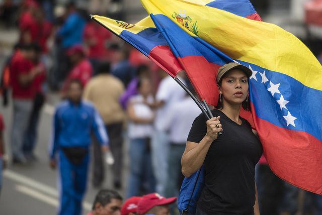 Opinião | As duas guerras da Venezuela