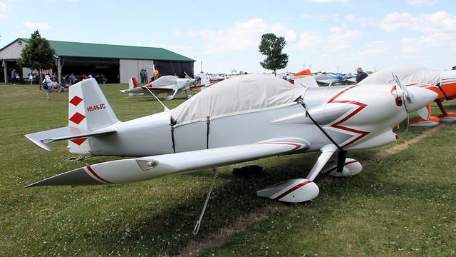 N545JC