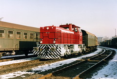 Baureihe 274 - MaK G 1205