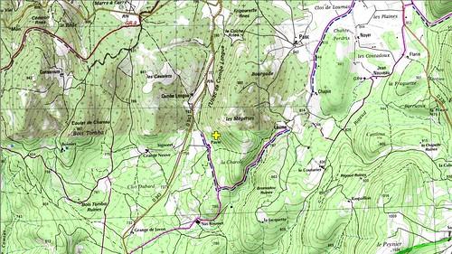 F-GNBD 20-8-2011 9h40 Jardins Haut Pavie