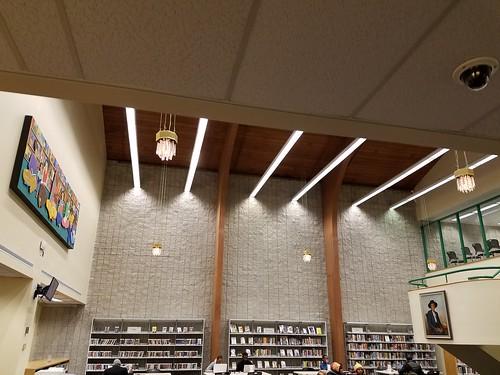 Juanita Thornton Library