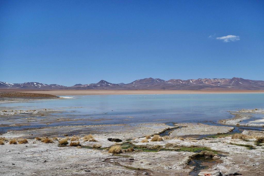 Uyuni - Aguas Termales de Polques 4