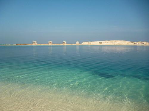 Rommel's Bay