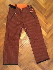 Rossignol XXL Gore Tex kalhoty - titulní fotka