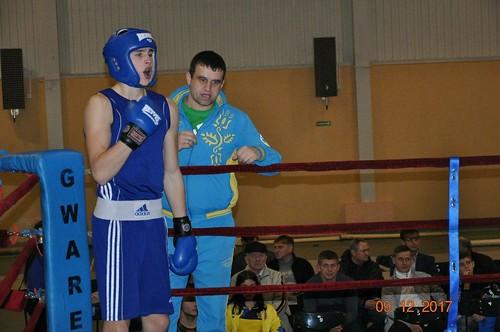 Боксери