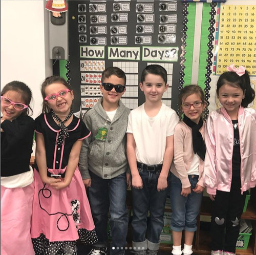 50's Day 2017