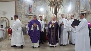 Missa Posse Padre Jonas Barbosa da Silva