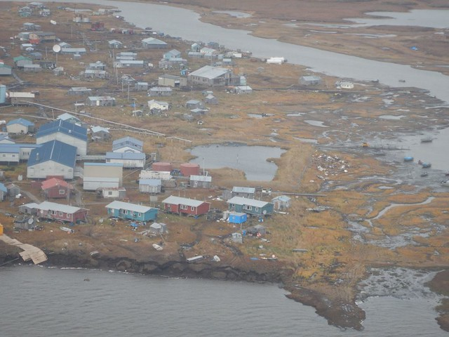 Newtok, Alaska