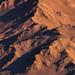 Small photo of Low Albedo Slopes along Coprates Chasma Ridge