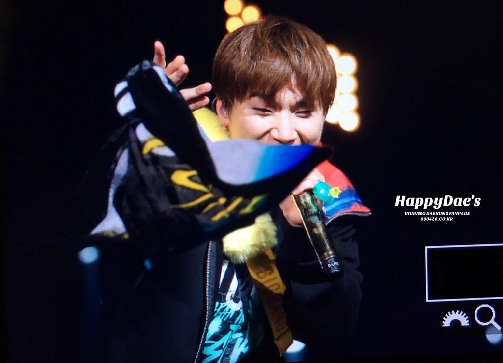 BIGBANG via Happy_daes - 2017-12-07  (details see below)