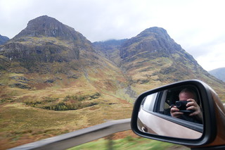 Falling for Scotland in Autumn