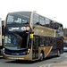 Stagecoach 10888 YX67VCZ Telegraph Road, Heswall 3 November 2017