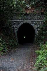 Managaroa Tunnel
