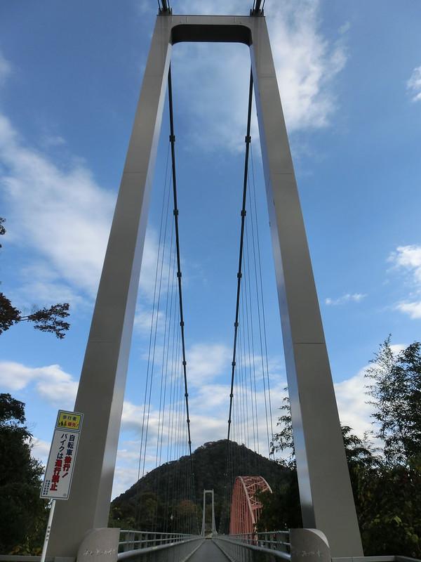 三井そよ風橋