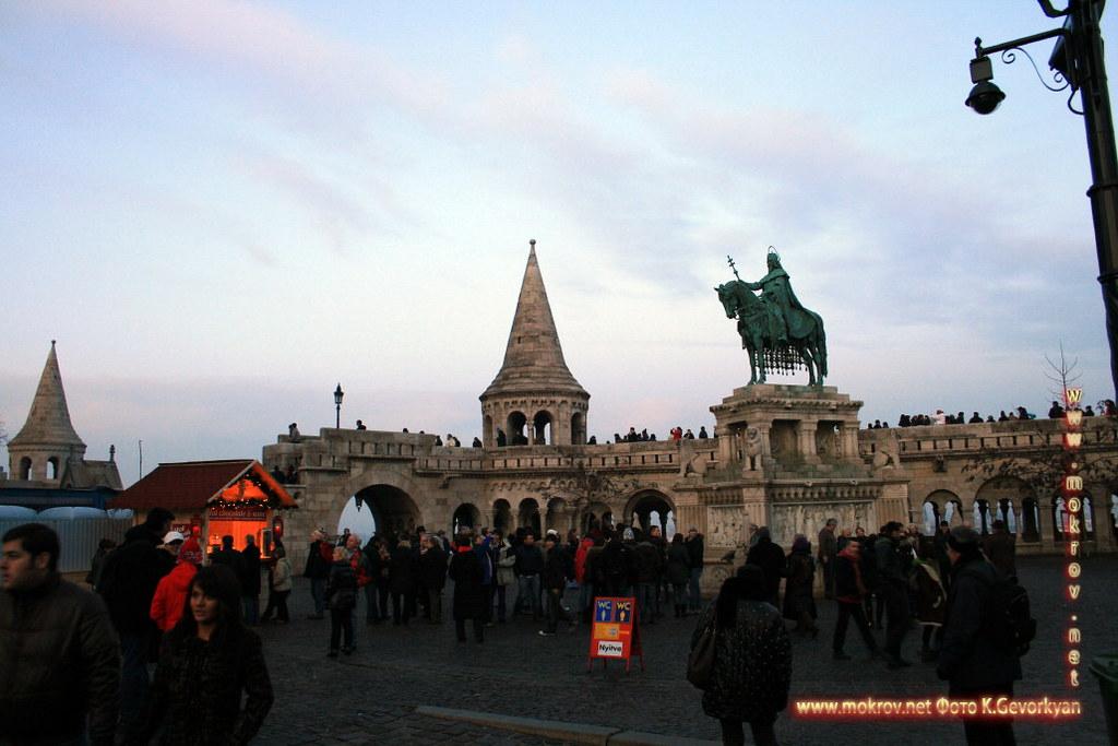 фотозарисовки Столица Венгрии ,