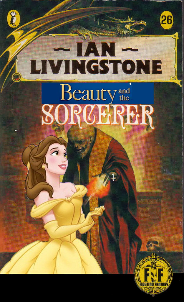 Beauty and the Sorcerer