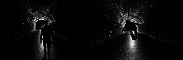 tunel vision