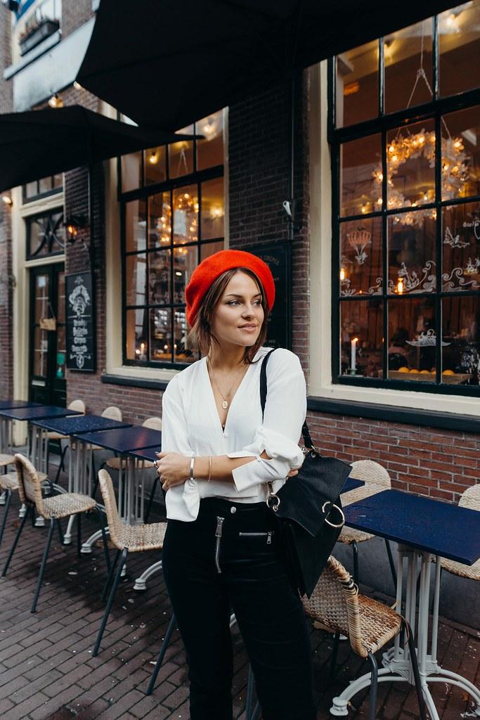 The Little Magpie Zalando Amsterdam Photo Diary