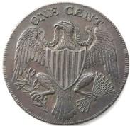 1791 Washingtin Cent ANS 0000.999.28515.obv complete