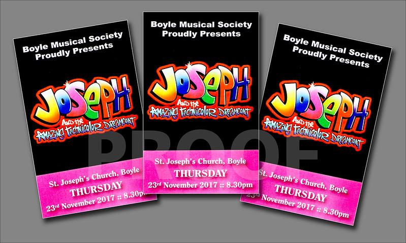 Joseph - Tickets