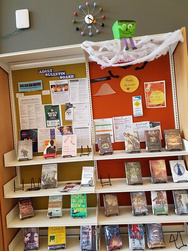 Rosedale Library's Featured Books