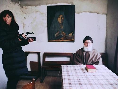 映画『悪魔祓い、聖なる儀式』 © MIR Cinematografica – Operà Films 2016
