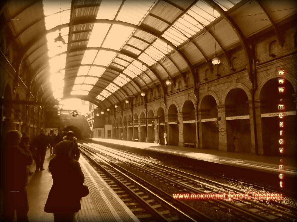 Исторический центр Лондон пейзажи