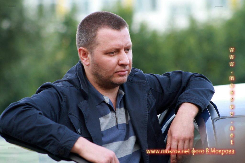 Владислав Котлярский.