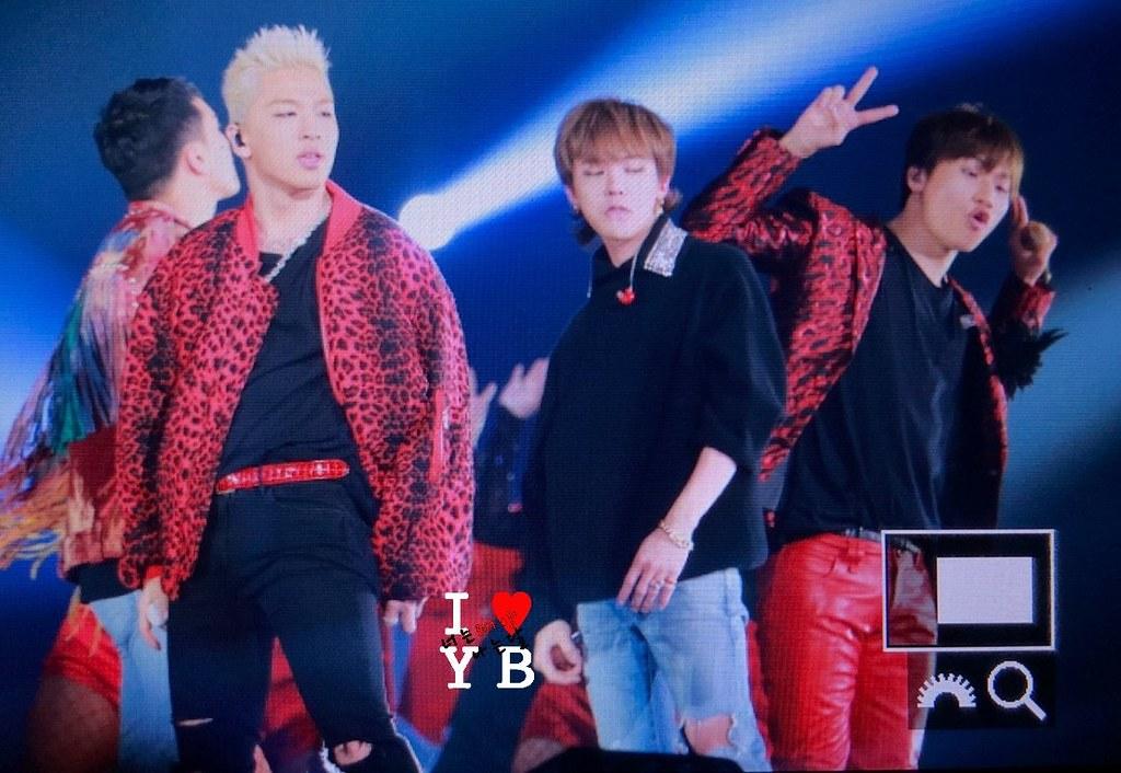 BIGBANG via URTHESUN - 2017-11-24  (details see below)