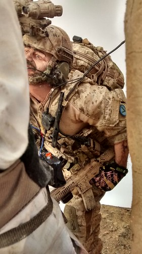 """"""" What a surprise !!!""""  US Navy Seal DEVGRU in Afghanistan 26866936829_a717f297bf"""