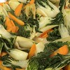 #Braised #BokChoy #homemade #Food #CucinaDelloZio -