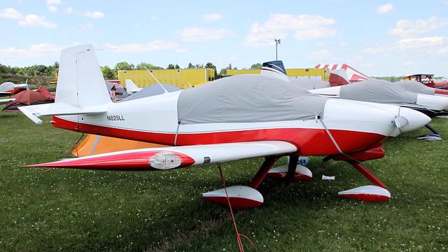 N825LL