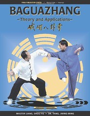 AudioEbook  Baguazhang: Theory and Applications Full Book