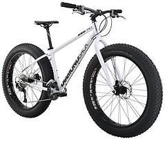 Diamondback Bicycles El Oso De Acero Fat Mountain Bike For Sale