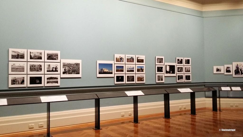 Nikon-Walkley Press Photography -näyttely, Melbourne