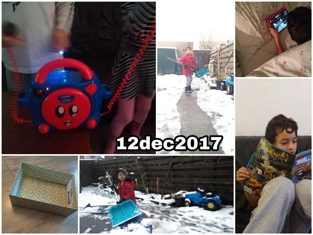 12 dec 2017 Snapshot