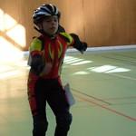 Kid Roller Teen Roller 05 Novembre 2017 - Championnat Indoor