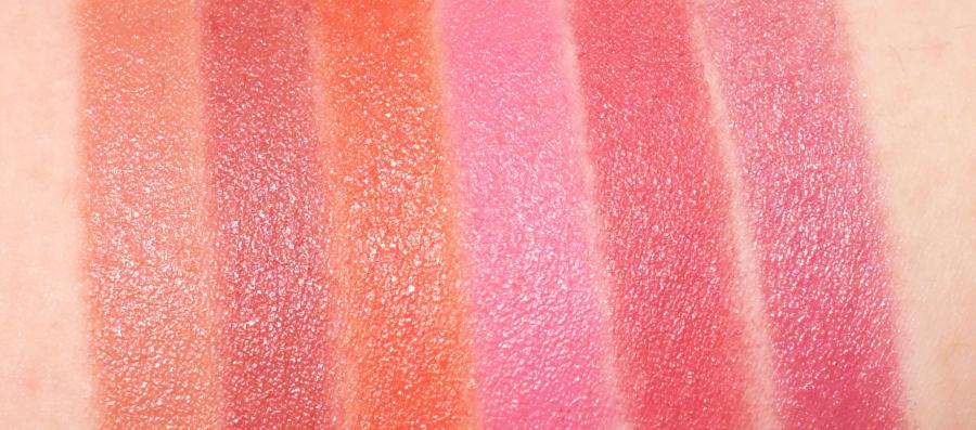 mary kay gel semi-shine lipstick group 1 (1)