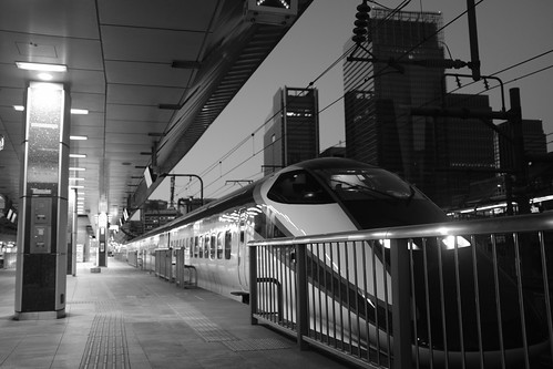 Tokyo Station on morning 19-11-2017 (5)