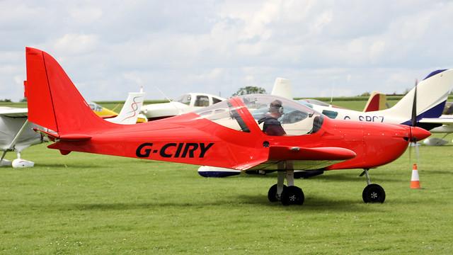 G-CIRY