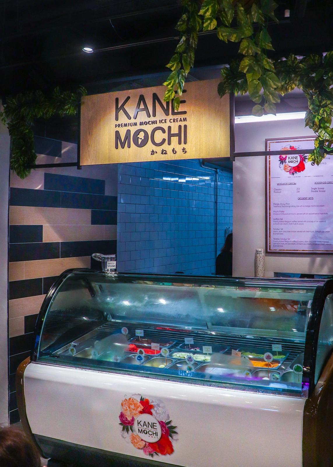 FOMO: Kanemochi