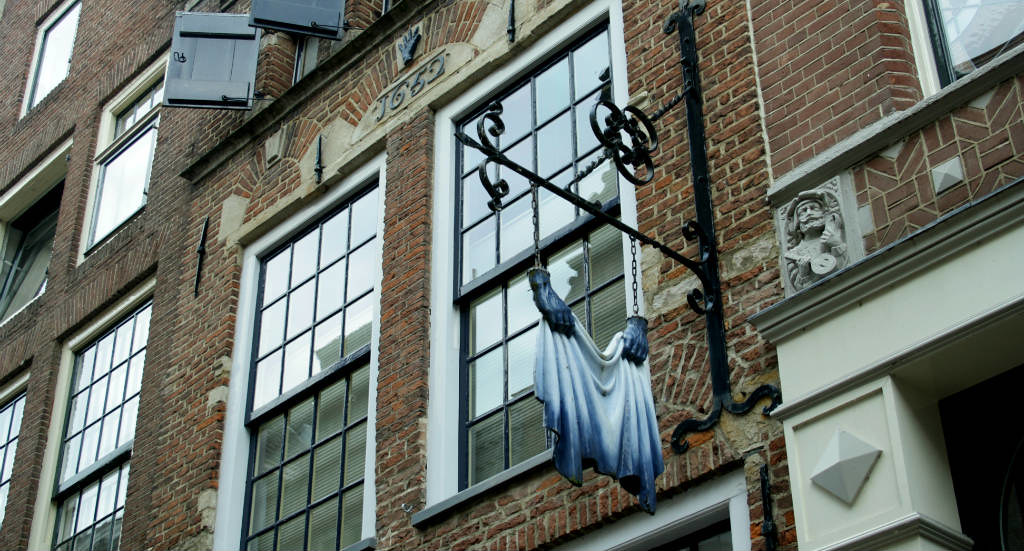 7x colourful sights in Deventer, The Netherlands | Your Dutch Guide