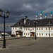 Yards of the Kazan Kremlin