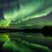 Aurora borealis by grus_p
