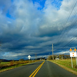 19. November 2017 - 14:33 - RIver Road (County Rt. 61) Coxsackie, New York