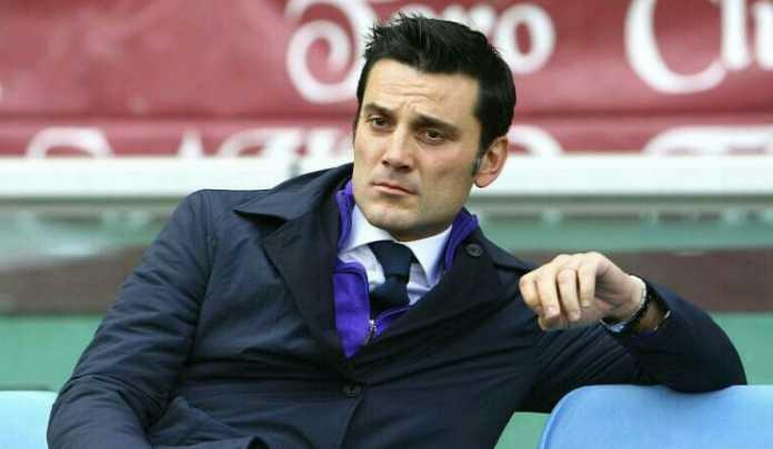 Montella Sangat Kaget Dipecat Oleh AC Milan