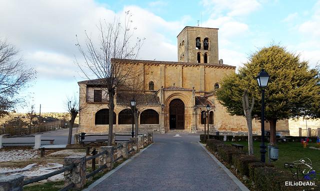 Que ver en el Conjunto Histórico de Sepúlveda, paseando por sus calles 12